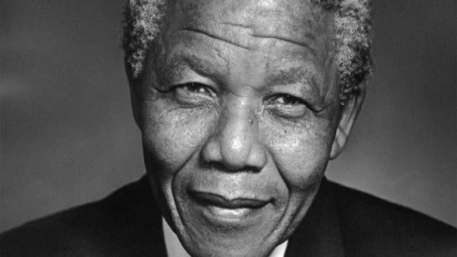 Nelson Mandela, 1918-2013 - nelson-mandela1
